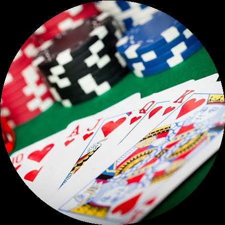琉球 casino 〜乾坤一擲〜